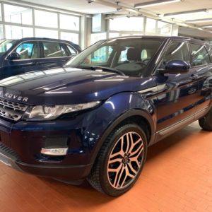 Land Rover  Range Rover Evoque 2.2 TD4 5p. 73.480 km – unico proprietario