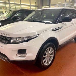 Land Rover  Range Rover Evoque 2.2 TD4 5 Pt. Pure *Automatico *52.673 Km*Euro 5B*