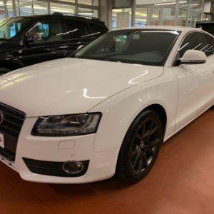 Audi  A5 1.8 TFSI Ambition ** 147.000 KM ** interni pelle
