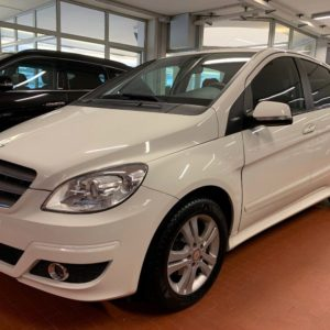 Mercedes-Benz  B 180 BlueEFFICIENCY ** euro 5 ** 78.344 km ***