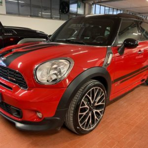 Mini  Countryman Mini John Cooper Works Countryman ALL4