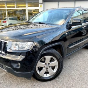 Jeep  Grand Cherokee 3.0 CRD 241 CV Limited *Euro 5*