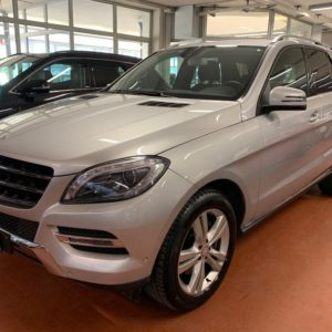 Mercedes-Benz  ML 250 BlueTEC 4Matic Sport ** EURO 6 ** 90.000 KM