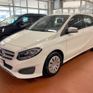 Mercedes-Benz  B 160 d Automatic Executive ** EURO 6B ** 70.000 km