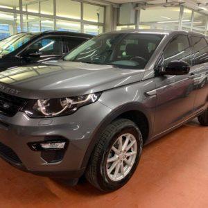 Land Rover  Discovery Sport 2.0 TD4 150 CV autom. ** EURO 6B ** TAGLIANDATA