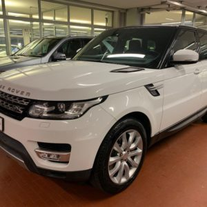 Land Rover  Range Rover Sport 3.0 SDV6 HSE Dynamic*IVA Esposta*95.746 Km*Euro 5B