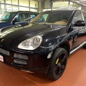 Porsche  Cayenne 4.5 S ** 118.000 km certifcati ** cerchi da 20 **