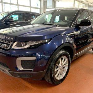 Land Rover  Range Rover Evoque 2.0 TD4 150 CV 5p  42.132 km Euro 6 * tagliandi **