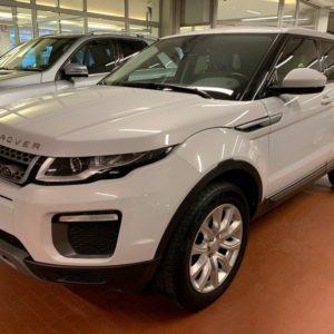 Land Rover  Range Rover Evoque 2.0 TD4 ** Euro 6 ** 150 CV AUTOM. Autocarro