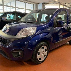 Fiat  Qubo 1.3 MJT 80 CV Lounge 25.000 KM ** EURO 6B **
