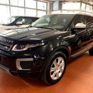 Land Rover  Range Rover Evoque 2.0 TD4 150 CV ** EURO 6 ** AUTOMATIC ** 31.000 KM
