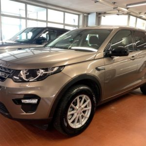 Land Rover  Discovery Sport 2.0 TD4 * EURO 6 * IVA ESPOSTA * NAVI *