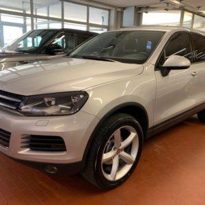 Volkswagen  Touareg 3.0 TDI tiptronic BlueMotion – navi  – cerchi 20′