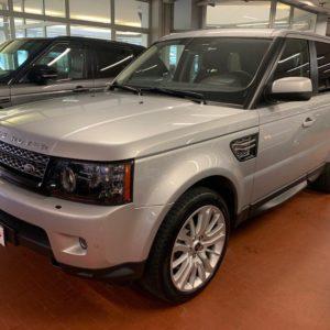 Land Rover  Range Rover Sport 3.0 SDV6 HSE **  66.000 KM TAGLIANDI LAND ROVER
