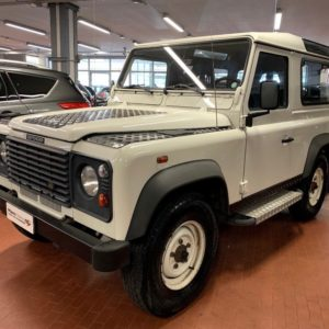 Land Rover  Defender 90 2.5 Td5 * 75.000 km * 7 Posti vettura *Perfetto