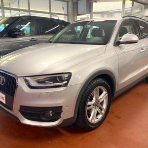 Audi  Q3 2.0 TDI 177 CV Quattro S-Tronic Business *Euro 5B*