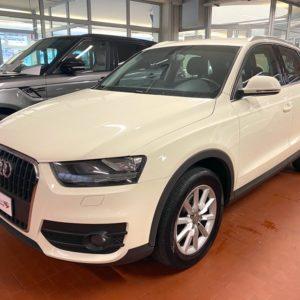 Audi  Q3 2.0 TDI 177 CV *Euro 5B*