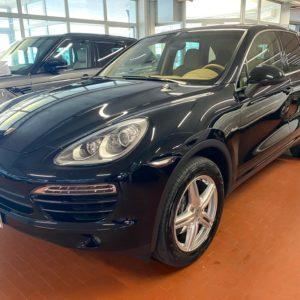 Porsche  Cayenne 3.0 Diesel ** 109.000 km **