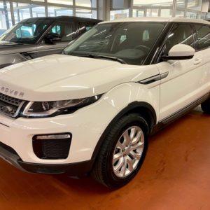 Land Rover  Range Rover Evoque 2.0 TD4 150 CV *14.333 km*Euro 6B*Navi*