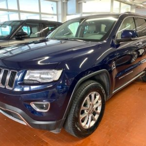 Jeep  Grand Cherokee 3.0 V6 CRD Multijet II Restyling MY17 Limited