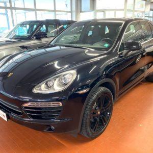 """Porsche  Cayenne 3.0 Diesel *Cerchi da 21""""*"""
