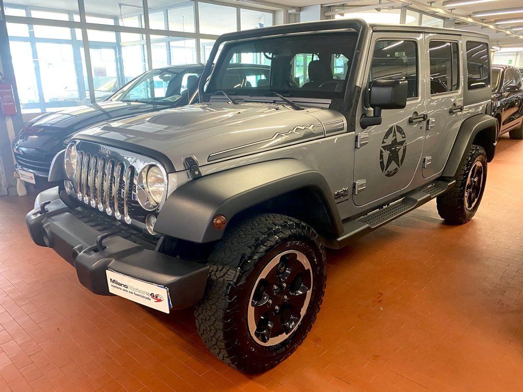 jeep 4x4 usata