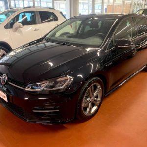 Volkswagen  Golf 1.6 TDI 115 CV 5 Pt. R-line BlueMotion *12.728 Km*