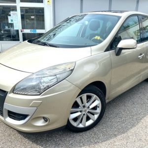 Renault  Scenic Scénic X-Mod 1.5 dCi 110CV Luxe *Euro 5A*