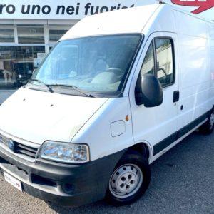 Fiat  Ducato Maxi 2.0 PL Cabinato Nat.Pow. *Unico Proprietario*