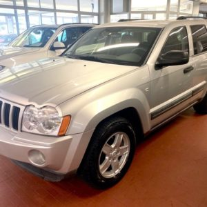 Jeep  Grand Cherokee 3.0 CRD Laredo *149.000 Km*