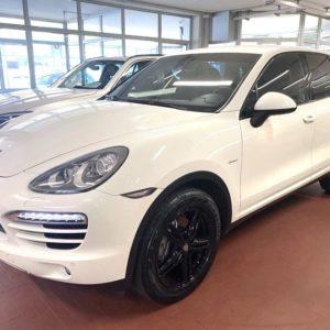 Porsche  Cayenne 3.0 Diesel *119.636 km*