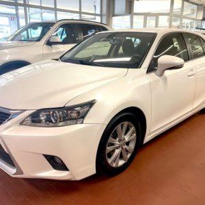 Lexus  CT 200h Hybrid Executive *68.904 Km*