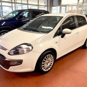 Fiat  Punto Evo 1.3 Mjt 75 CV 5 Pt. Dynamic *Autocarro*Euro 5*