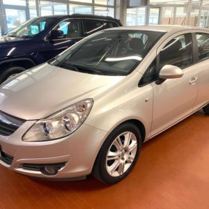Opel  Corsa 1.2 5 Pt. Edition *55.000 Km*