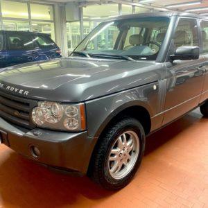 Land Rover  Range Rover 3.0 Td6 Vogue Legno*Tagliandi Ufficiali Land Rover