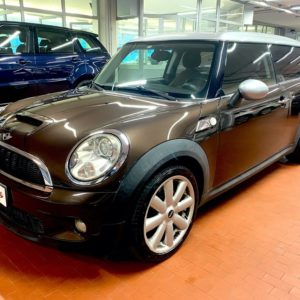 Mini  Clubman 1.6 Hot Chocolate 174 CV