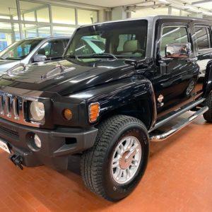 Hummer  H3 3.5 Auto. Luxury *73.625 Km*No Superbollo*
