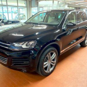 Volkswagen  Touareg 3.0 TDI 245 CV *Grandinata* Tiptronic BlueMotion