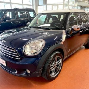 Mini  Countryman All4 *Euro 5B*