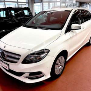 Mercedes-Benz  B Electric Drive 250e Executive ** 100% Elettrica ** INTROVABILE