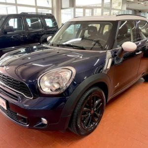 Mini  Countryman Cooper SD ALL4 Auto. *Euro 5B*