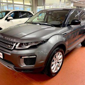 Land Rover  Range Rover Evoque 2.0 TD4 5 Pt. *Autocarro*5 Posti*Unico Prop.*