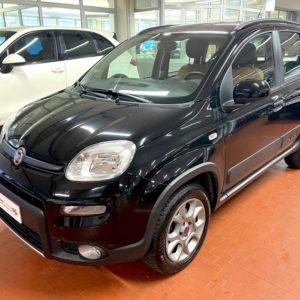 Fiat  Panda 1.3 MJT S&S 4×4 *Euro 5B*Neo Patentati*Unico Prop.