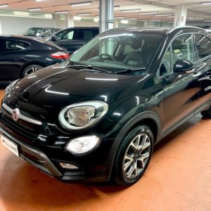 Fiat  500X 1.6 MultiJet 120 CV DCT Cross *66.726 Km*Euro 6*