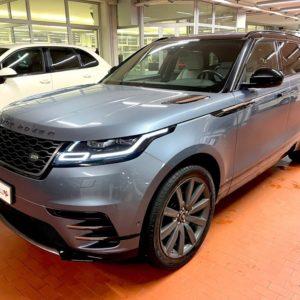 Land Rover  Range Rover Velar 2.0 Si4 250 CV R-Dynamic SE *IVA Esposta*49.000 KM