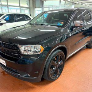 Dodge  Durango Citadel 5.7 HEMI V8 *GPL*7 Posti*