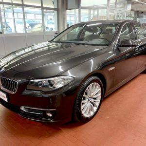 Bmw  525 d xDrive Luxury Auto. *59.000 Km*Euro 6*
