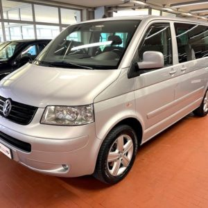 Volkswagen  Multivan 2.5 TDI 174CV Tiptronic Highline *Business Class*