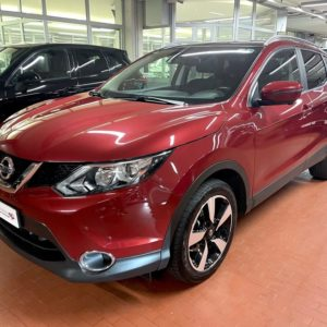 Nissan  Qashqai 1.5 dCi Business *Euro 6*