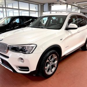 Bmw  X3 20d xDrive Business Advantage Auto. *Unico Prop.*